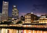 Location vacances Singapore River - Heritage Apartments @ Boat Quay-1