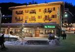 Hôtel Valfurva - Hotel Sport-2