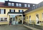 Hôtel Balingen - Hotel Garni in der Breite-2