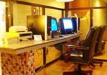 Hôtel Quezon City - Sir William's Hotel-4