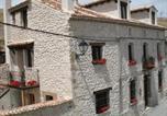 Location vacances Roa - Casa Rural Los Yeros-2