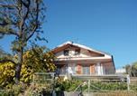 Location vacances Zafferana Etnea - Locazione Turistica Mimosa-4
