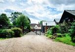 Hôtel Luton - Baileys Farm-1