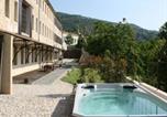 Hôtel Comps-sur-Artuby - La Magnanerie de Seillans-2
