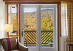 Location vacances Shelburne - 1325 Studio @ Sml - Ridgeline with Mansfield view!-2