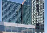 Hôtel Houston - Marriott Marquis Houston-1