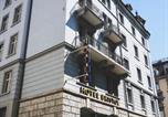 Hôtel Wallisellen - Hotel Bristol Zurich-3