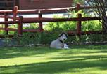 Villages vacances Hesperia - Elk Cottage at Grey Squirrel Resort-4