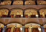 Hôtel Guadalajara - Puerta San Pedro-1