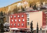 Hôtel Aigle - Alpine Classic Hotel-4