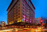 Hôtel San Antonio - Sheraton Gunter Hotel-1