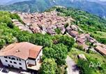 Hôtel Province de Cosenza - Ambrosiahostel-1