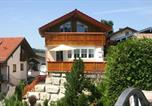 Location vacances Ruhpolding - Pension Bergblick-3
