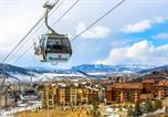 Location vacances Steamboat Springs - Saddle Creek 1780-4
