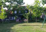 Location vacances Maizières-lès-Vic - Chambres d'hôtes Au presbytère-2