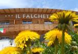 Hôtel Fiera di Primiero - Il Falchetto-3