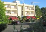 Hôtel Saint-Paul-lès-Dax - Adourotel-4