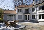 Hôtel Pornic - Brevocean Chb calme Côte Atlantique-1