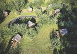 Camping Pays des Vallées d'Anjou - Slow Village Loire Vallée-1