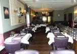Hôtel Leudal - Hotel Grand Café Heere van Heel-4