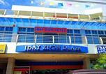 Hôtel Baguio - Ibay Zion Hotel