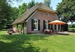 Location vacances Epe - Beautiful Farmhouse with Garden by the Forest in Emst-1