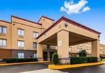 Hôtel Evansville - Surestay Plus Hotel by Best Western Evansville-1