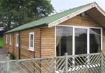Location vacances Cockerham - Fernbank Lodge-2
