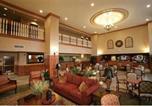 Hôtel Lake City - Hampton Inn & Suites Lake City-4