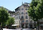 Location vacances Grosio - Bernina Express Rooms&Breakfast-1