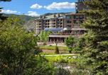 Villages vacances Aspen - Westin Riverfront Mountain Villas-3