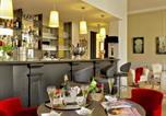 Hôtel Saint-Geniès - Best Western Le Renoir-2
