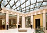 Hôtel Milan - Rosa Grand Milano - Starhotels Collezione-4