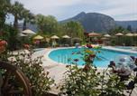Location vacances  Turquie - Bahaus Resort-3