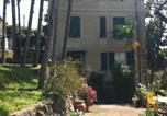 Hôtel Santa Margherita Ligure - Pensione Elvezia-2