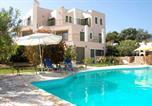 Location vacances Monemvasía - Villa Louisa-1
