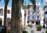 Location vacances Santa Eulària des Riu - Hostal Rey-1