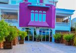 Hôtel Bénin - Hotel Villa Les Orchidees-4