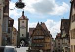 Location vacances Rothenburg ob der Tauber - Hotel Uhl-3