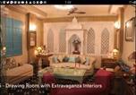 Location vacances Jaipur - Aura Homestay Royal Villa-1