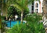Location vacances Sant Vicente del Raspeig - Cala Golf-4