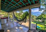 Location vacances Ilhabela - Casas D'Água Doce - Casa Romance-3