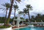 Location vacances Miami Beach - Deluxe Studios and Apartments at The Shelborne-3