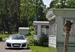 Camping  Acceptant les animaux Pologne - Kaliforniacamp-1