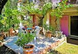 Location vacances Seillans - Villa de 2 chambres a Fayence avec piscine privee jardin clos et Wifi a 30 km de la plage-2