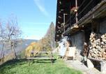 Location vacances Hauteluce - Ancien Chalet D'alpage-4