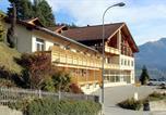 Hôtel Flims Dorf - Hotel Miraval-1
