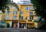 Hôtel Cuernavaca - Hotel Ruah-2