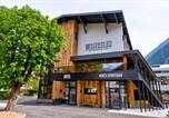 Hôtel Mayrhofen - Der Siegeler - this lifestylehotel rocks-1