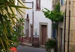 Location vacances Tabuaço - Refugio d'Anita Douro Valley House-4